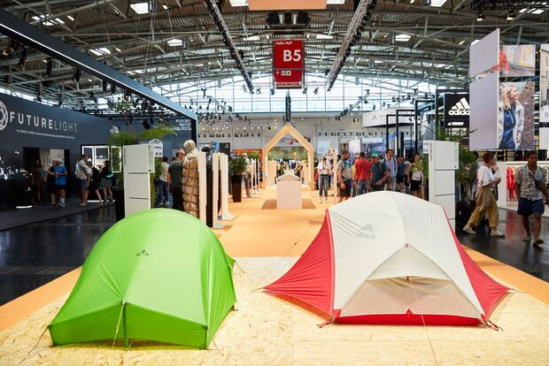 OutDoor by ISPO München 2019