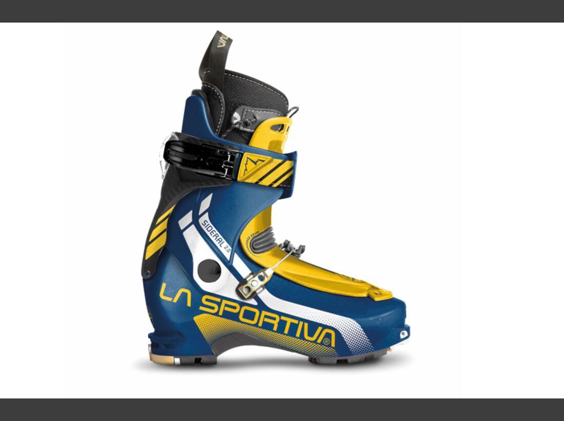 PS ISPO 2015 Boots - La Sportiva Sideral 2.0
