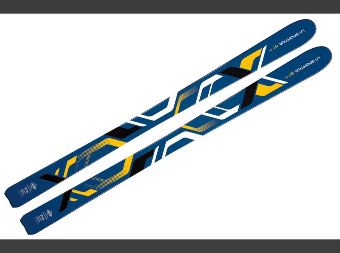 PS ISPO 2015 Ski - La Sportiva GT 2.0