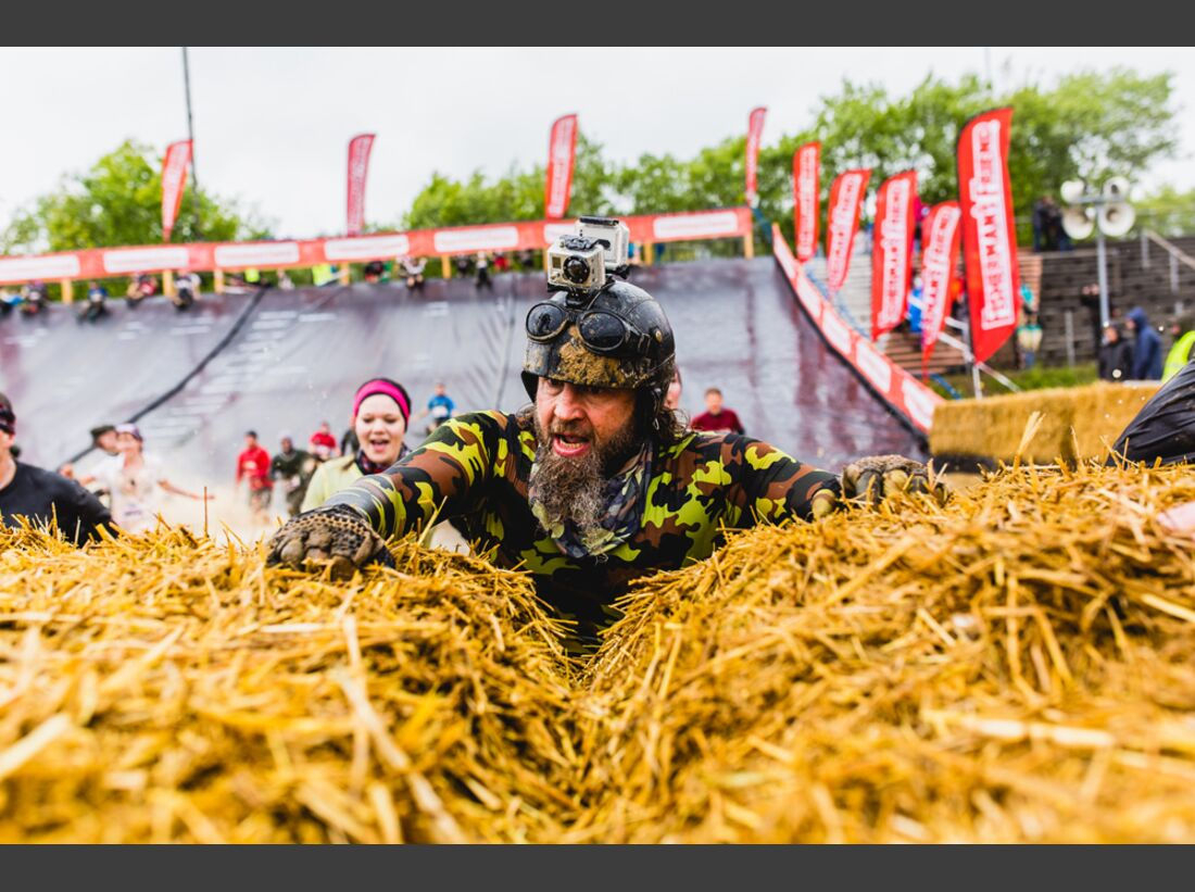 StrongmanRun am Nürburgring - Bilder 35