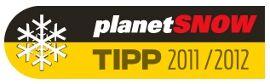 Testsieger-Logo: Tipp