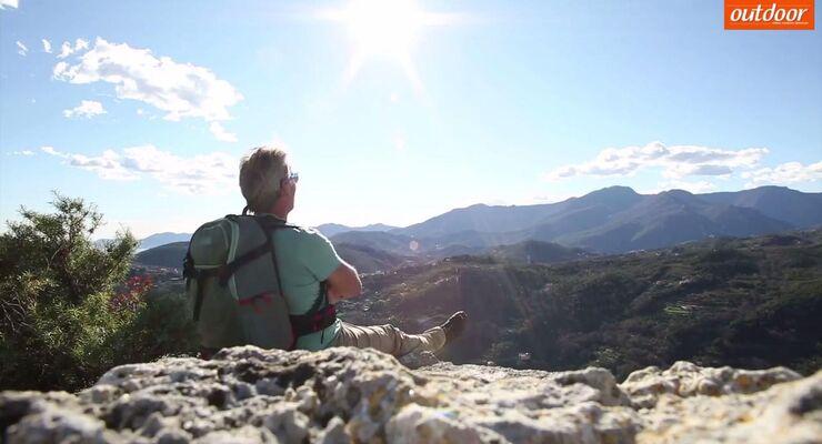 outdoor Traumziele: Ligurien
